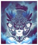 Rise by HYDRA-Artwork