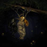 Nightlight by perpetualdamsel