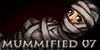 mummified07 icon by perpetualdamsel