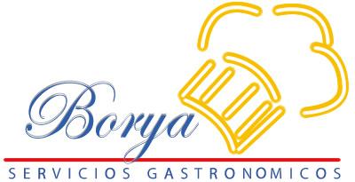 Borya Logo by pacolactico