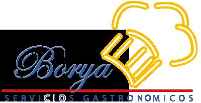 Logo Borya Small by pacolactico