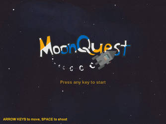 MoonQuest the Game by Silverpaw15