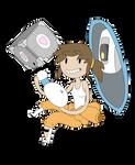 Portal Time