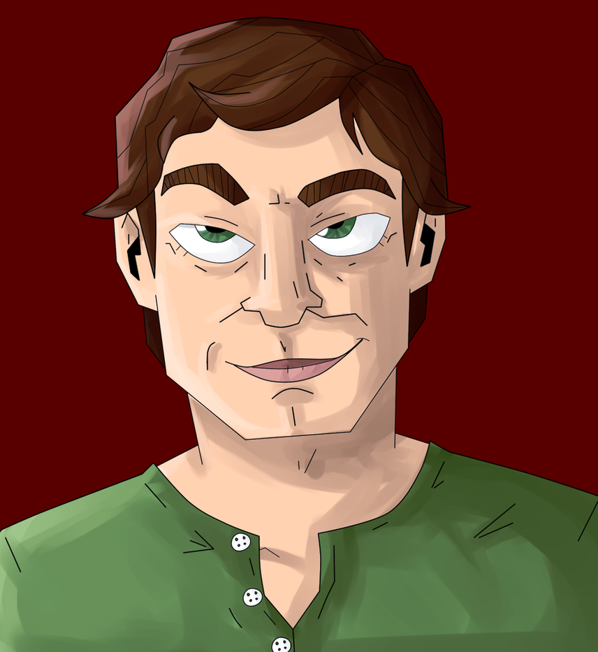 Tell Tale Games Presents: Dexter by itsaaudra