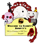 Welcome to Flumpty Bumpty's