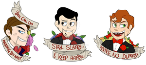 Motivational Slappy's