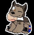The Werewolf of Fever Swamp Chibi