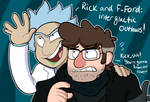 Rick and Ford
