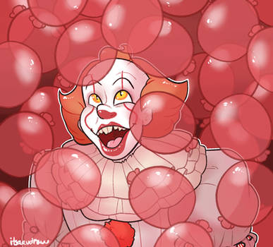99 Red Balloons