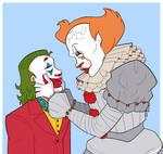You Are a Sad, Strange Little Clown