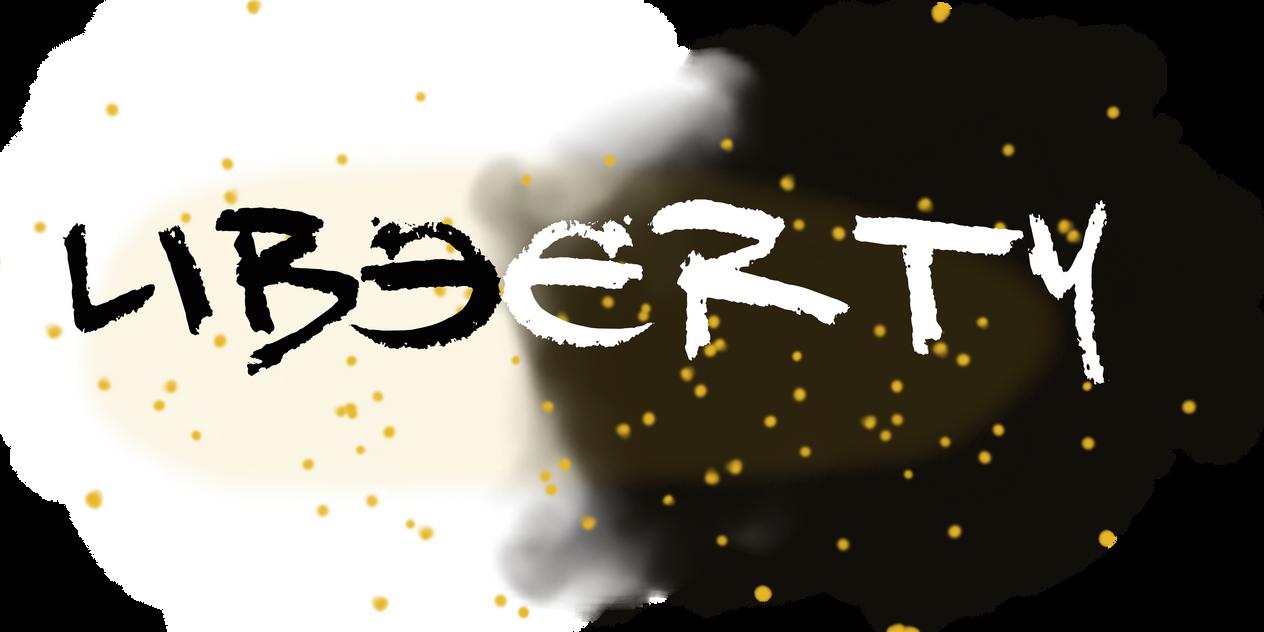 Commision: Liberty Logo by Natsumi-Ryugu