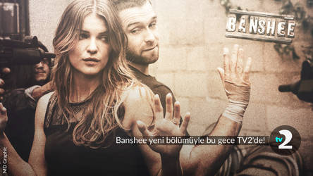 Banshee TV2