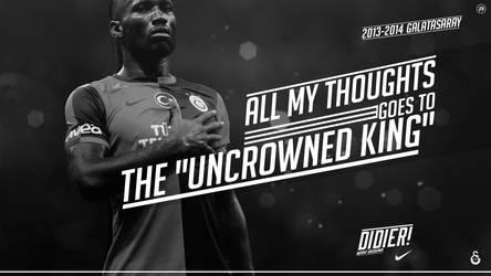 Uncrowned King!