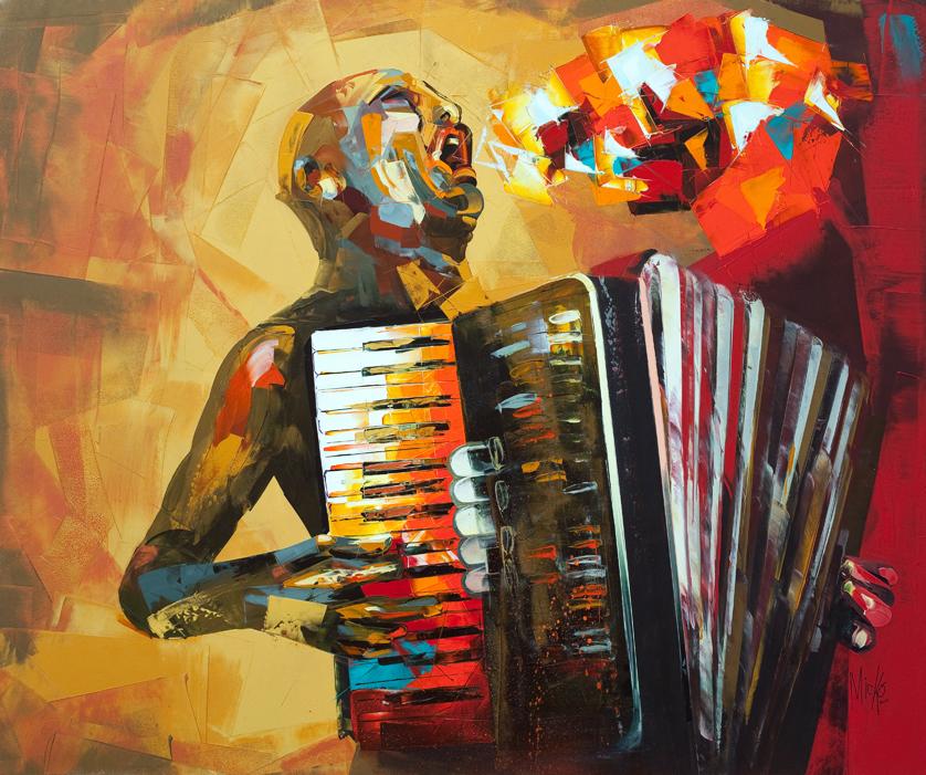 Harmonikas by Micko-vic