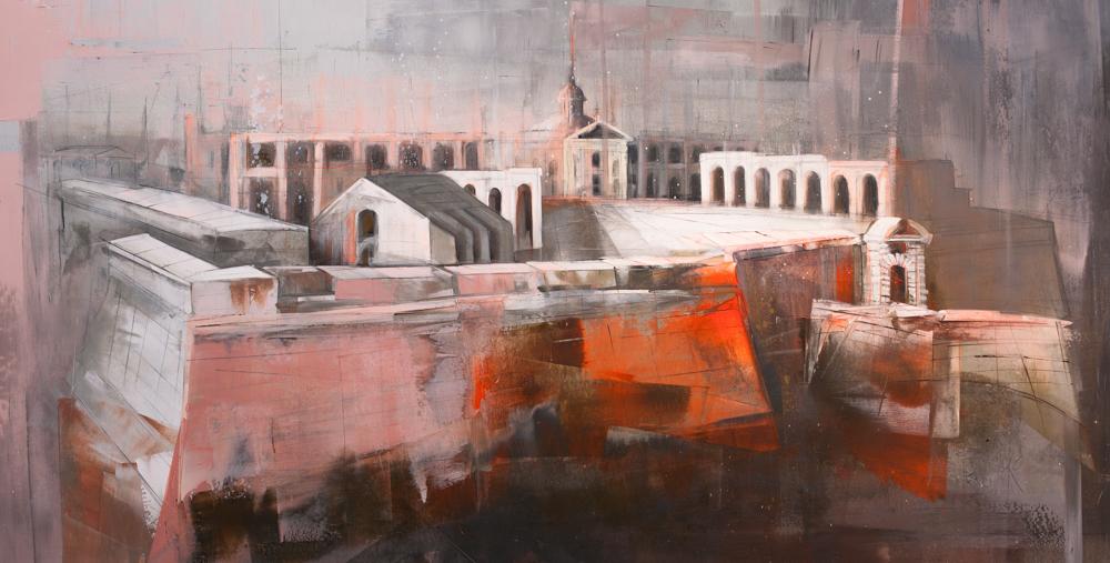 Manoel Island by Micko-vic