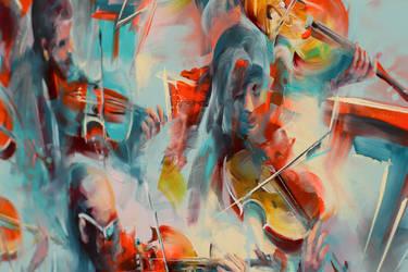 violin, viola, cello No.4-crop2