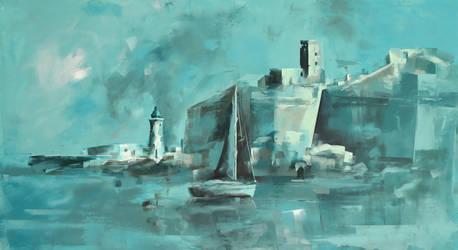 Marsamxett Harbour