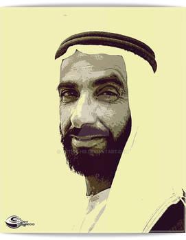 Sheikh Zayed bin Sultan