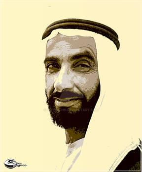 Sheikh Zayed bin Sultan-2