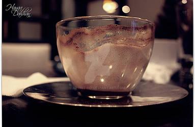 I LOVE COFFEE 2011