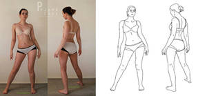 Character Design: BUILDING THE FIGURE