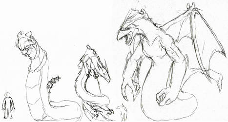 MythPlanet Dragon Teaser