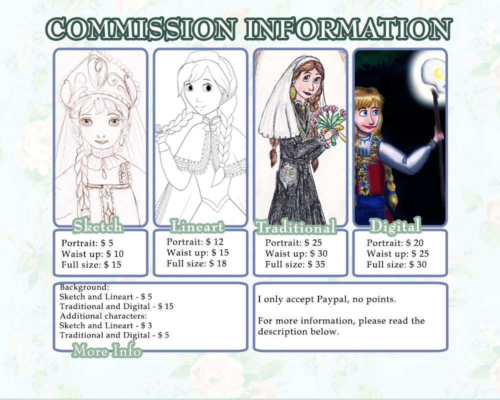 My commission info! by GracefulTatiana1897
