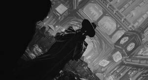 Dark City by KillerGmbH