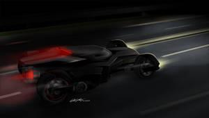 batmobile[conceptART] sidsantos