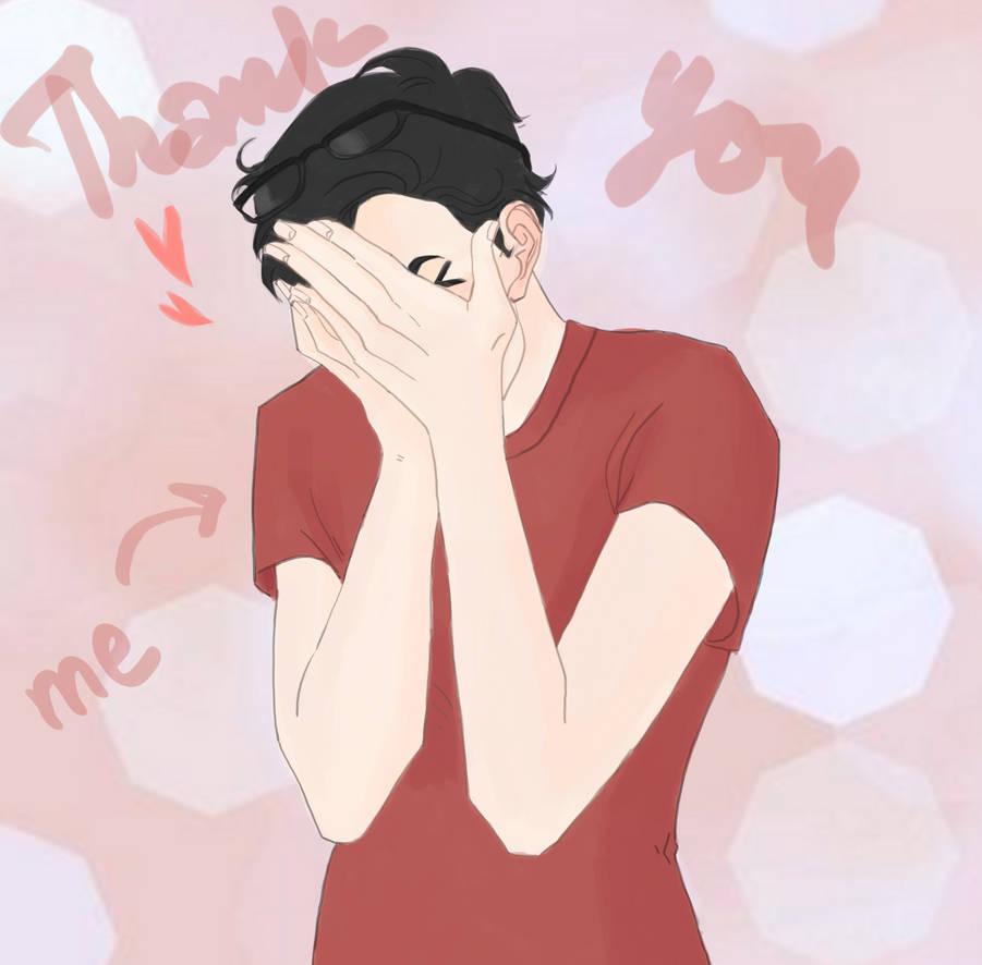 Thankyou by anvemi