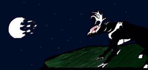 Grimm doodle