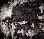 Depression Monster/Depression Creature