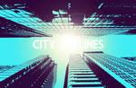 WG City Skylines Vector set