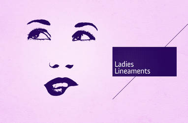 WG Ladies Lineaments