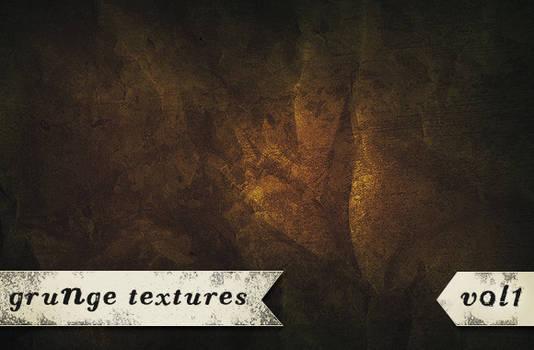WG Grunge Textures Vol1
