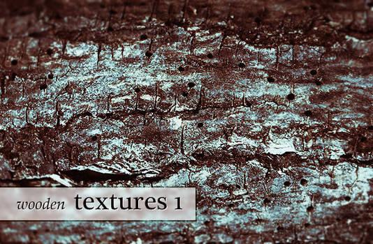 WG Wooden Textures Vol1