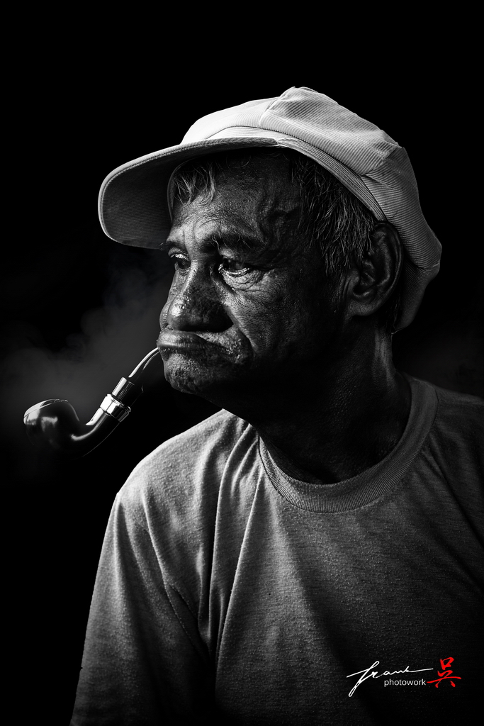 Popeye Sr by FrankGo