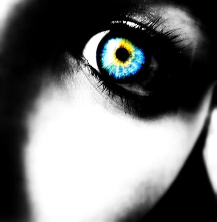 A black hole by jessicajayjames - Avatarlar ;)