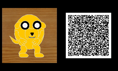 Jake (Formee) by pokefriend123
