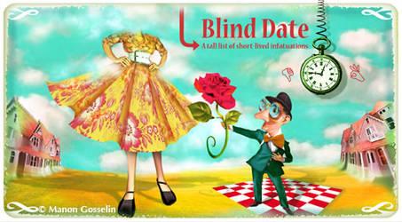 Blind Date by Curiosa37