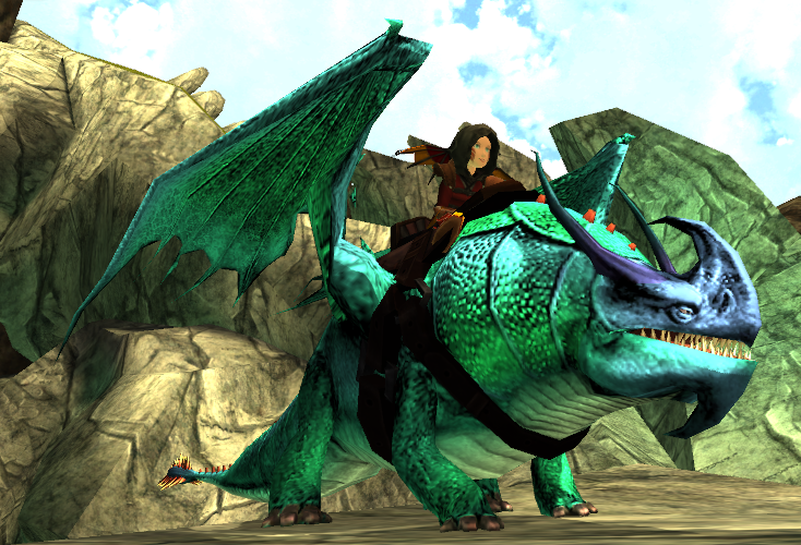 Tribute To A Rumblehorn School Of Dragons How To Train Your