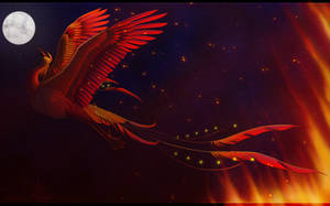 ++ Flame of Life ++ by SinisterEternity