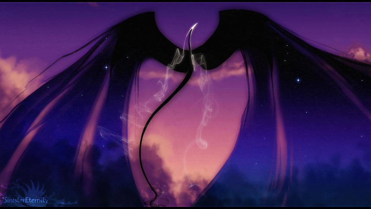 ++ Night Veil ++ by SinisterEternity