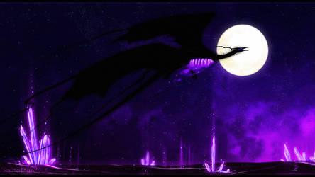 ++ Purple Shards ++