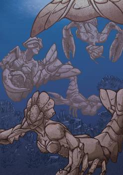 Lobstermaids