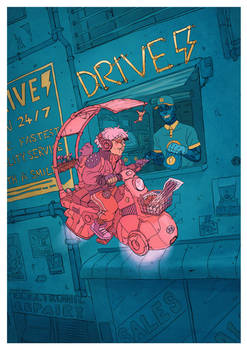 2038_scooter grandma