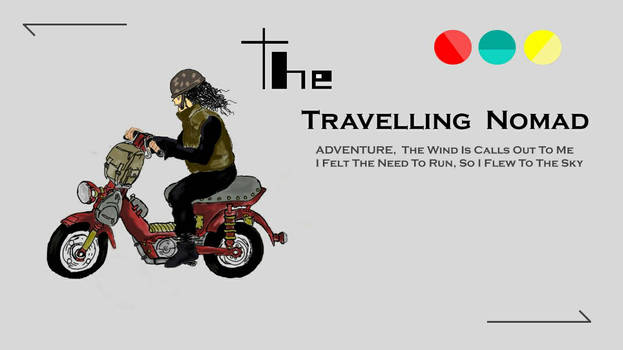 The Travelling nomads - Home