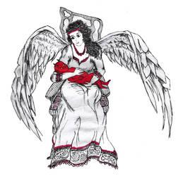 The Devil's Mother - Ink[2]