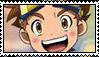 Tagiru Stamp by Phewmonsuta