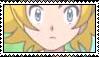 Yuu Stamp by Phewmonsuta
